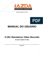 Manual português DVR - Nazda (quarto principal)