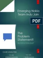 TeamInduJain_Nokia