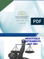 Negotiableinstrumentsact Uwsb 130703064722 Phpapp01