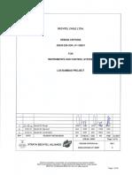 25635-220-3DR-J11-00001 (Criterios de Diseño Sistemas de Control e Instrumentacion)
