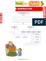 La-Narración-para-Sexto-Grado-de-Primaria.doc