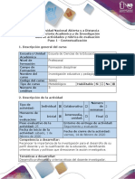 Guía de actividades y rúbrica de evaluación - Paso 1 - Contextualización (1).docx