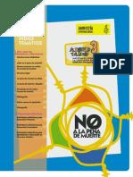 No a la pena de muerte - Guía para secundaria