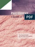 Philosophy School of Freedom