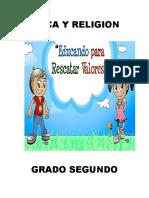 MÓDULO DE ÉTICA