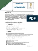 Brochure  doctorado psicologia USB-Cali  (02 02 2020)