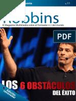 Los6obstaculosdelexito-tonyrobbins