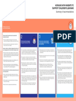 EEF_Parental_Engagement_Summary_of_recommendations