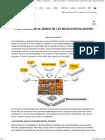 1.1 Introducción al mundo de los microcontroladores - Microcontroladores PIC – Programación en C con ejemplos.pdf