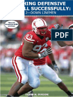 Coaching Defensive Football Successfully_ Vol. 2Down Linemen.pdf