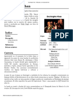 Dschinghis Khan - Wikipedia, la enciclopedia libre