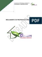 REGLAMENTO DE CONSTRUCCION PC NETWORK