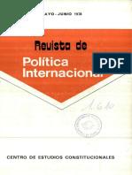España ante Iberoamérica, hoy día