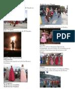 Danzas de guatemala resumidos