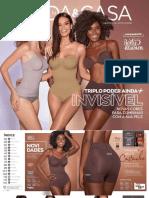 Folheto Avon Moda&Casa - 06/2020