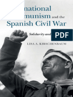 International Communism and the Spanish Civil War_ Solidarity and Suspicion (2015, Cambridge University Press)