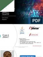 Teste de performance em uma aplicação de streaming - Techcoffe.pptx