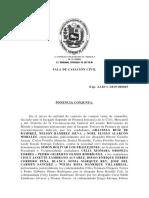 SALA DE CASACIÓN CIVIL REFORMA PARCIAL DEL CÓDIGO DE PROCEDIMIENTO CIVIL.docx