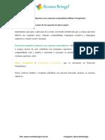MODELO PROTOCOLO DE INTERVENÇÃO AULA 1 REF