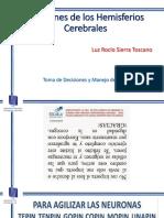 Funciones de los Hemisferios Cerebrales.pptx