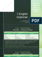 1-Grammar To be - Present Simple.pptx