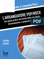 L'Arrangiatore Pop:Rock 2019