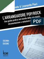 L'Arrangiatore Pop:Rock 2019