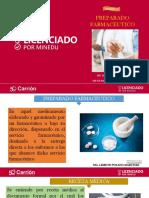CLASE_3_PREPARADOS_FARMACEUTICOS