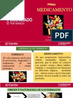 CLASE_2_ESPECIALIDADES_FARMACEUTICAS_-_CARACTERISTICAS_DE_LOS_MEDICAMENTOS