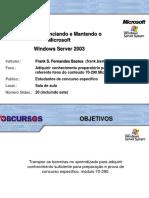 Microsoft 70-290