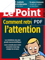 Le.point.comment Retrouver l'Attention
