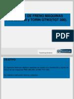 PRESENTACIÓN AJUSTE DE FRENOS MAQUINAS PMS 280,300 Y GTW 2 (TGT 300.)..pptx