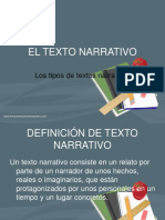 tiposdetextosnarrativos-110205044015-phpapp01.ppt