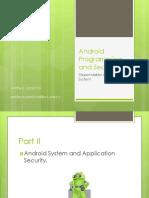 03.AndroidSeminar.Security