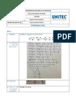Entregable 2 matematicas financieras