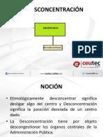 LA DESCONCENTRACION(1) (1)