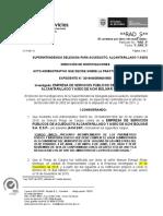 AUTO RECHAZA PRUEBAS ACHÍ BOLIVAR.doc