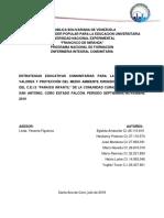PROYECTO SERVICIO COMUNITARIO GRUPO CURAZAITO CEIS PARAISO INFANTIL.docx