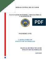 Manual-Laboratorio-Ensayo de Materiales I y II