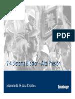 7-4 Sistema Blaster – Alta Presión.pdf