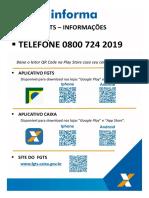 FGTS Informações