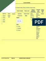 Tabla Metodologia Investigación