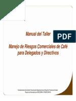 Manual Manejo de Riesgos D&D