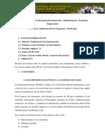 4Food-caso de estudio