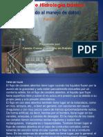 Presentación_Curso de Hidrología básica I parte_15Abr2015.pptx