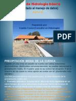 Presentación Curso de Hidrología básica parte III_21Abr2015.pptx