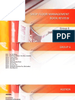 Shop Floor Management - Group6 -V4