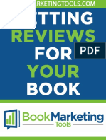 Getting-Reviews-For-Your-Book