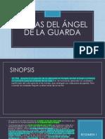 La cas del ángel de la guarda