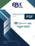 CATÁLOGO-2019 fbkperu.pdf